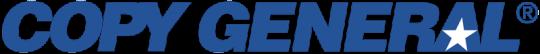 Copy general logo